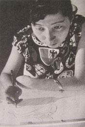 Reiko Okuyama