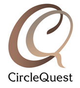 CircleQuest Logo Idea
