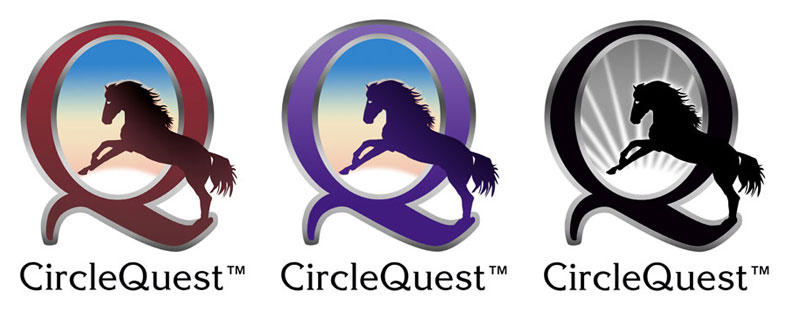 CircleQuest final logo